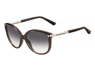Oversize sunglasses - Jimmy Choo GIORGY/S QD3/9C