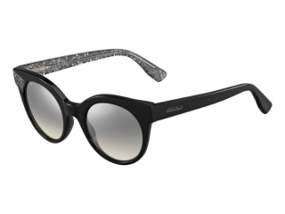 Retro sunglasses - Jimmy Choo Mirta/S Q3M/IC