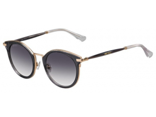 Retro sunglasses - Jimmy Choo Raffy/S QA8/9C