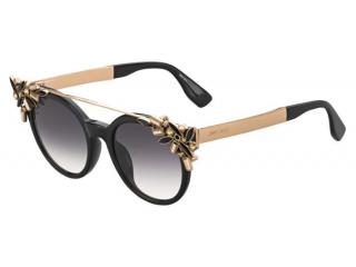 Extravagant sunglasses - Jimmy Choo Vivy/S 06K/9C