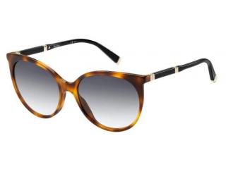 Oval sunglasses - Max Mara MM DESIGN III HCN/9C