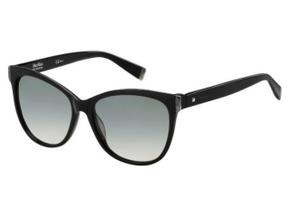 Oval sunglasses - Max Mara MM Thin 807/VK