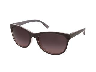 Oval sunglasses - Polaroid P8339 C6T/JR