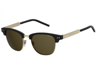 Browline sunglasses - Polaroid PLD 1027/S SAO/SP