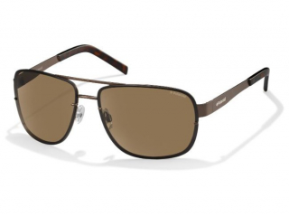 Oval sunglasses - Polaroid PLD 2025/S M4X/IG