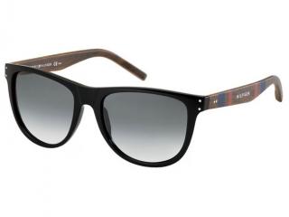 Tommy Hilfiger sunglasses - Tommy Hilfiger TH 1112/S 4K1/JJ