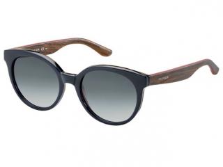 Tommy Hilfiger sunglasses - Tommy Hilfiger TH 1242/S 1JK/HD