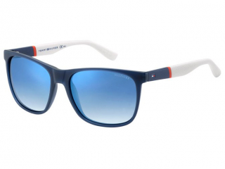 Tommy Hilfiger sunglasses - Tommy Hilfiger TH 1281/S FMC/DK