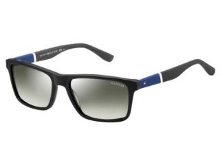 Tommy Hilfiger sunglasses - Tommy Hilfiger TH 1405/S FMV/IC