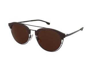Browline sunglasses - Hugo Boss Boss 0784/S 97C/LC