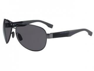 Men's sunglasses - BOSS 0915/S 1XQ/E5