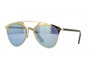 Oval sunglasses - Christian Dior Reflected XX8/3J