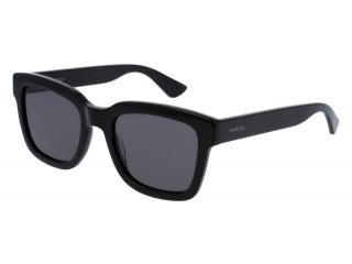 Gucci sunglasses - Gucci GG0001S-001