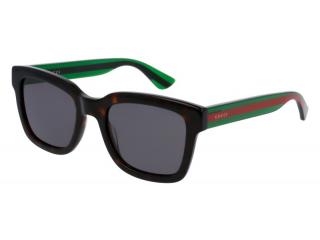 Gucci sunglasses - Gucci GG0001S-003
