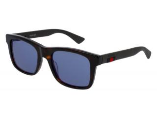 Gucci sunglasses - Gucci GG0008S-003
