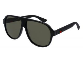 Gucci sunglasses - Gucci GG0009S-001
