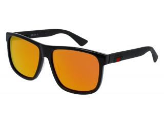 Gucci sunglasses - Gucci GG0010S-002