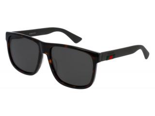 Gucci sunglasses - Gucci GG0010S-003