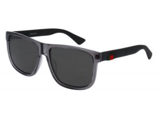 Gucci sunglasses - Gucci GG0010S-004