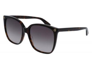 Gucci sunglasses - Gucci GG0022S-003