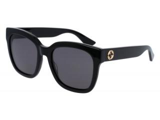 Gucci sunglasses - Gucci GG0034S-001
