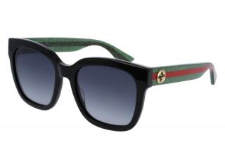 Gucci sunglasses - Gucci GG0034S-002
