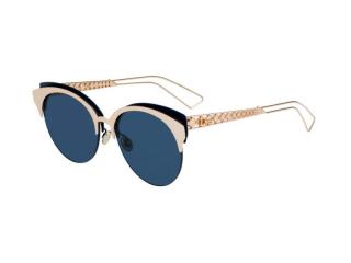 Round sunglasses - Christian Dior Dioramaclub 2BN/A9