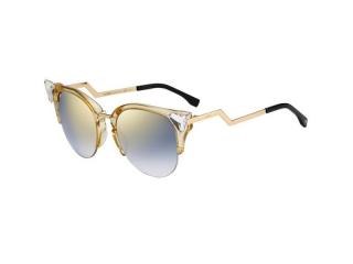 Cat Eye sunglasses - Fendi FF 0041/S 27L/FQ
