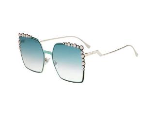 Extravagant sunglasses - Fendi FF 0259/S 1ED/JE