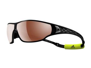Rectangular sunglasses - Adidas A189 00 6050 Tycane Pro L