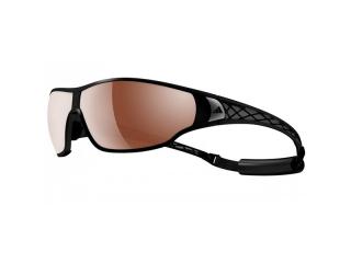 Rectangular sunglasses - Adidas A190 00 6050 Tycane Pro S