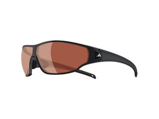 Rectangular sunglasses - Adidas A191 00 6050 Tycane L
