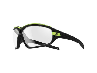 Rectangular sunglasses - Adidas A193 00 6058 Evil Eye Evo Pro L