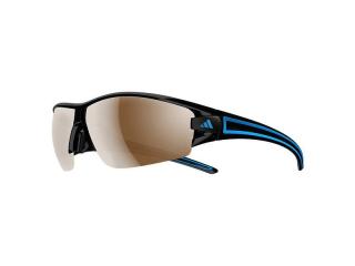 Sport glasses - Adidas A402 00 6059 EVIL EYE HALFRIM L
