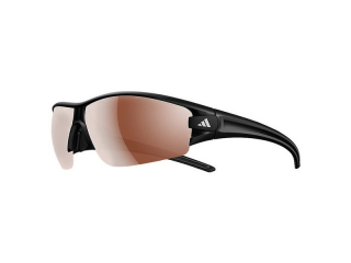 Sport glasses - Adidas A403 00 6061 EVIL EYE HALFRIM S