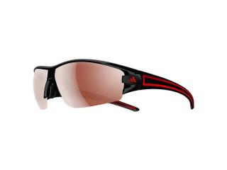 Sport glasses - Adidas A412 00 6050 EVIL EYE HALFRIM XS