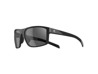 Square sunglasses - Adidas A423 00 6050 Whipstart