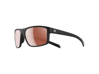 Square sunglasses - Adidas A423 00 6051 Whipstart