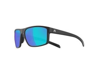 Square sunglasses - Adidas A423 00 6055 Whipstart