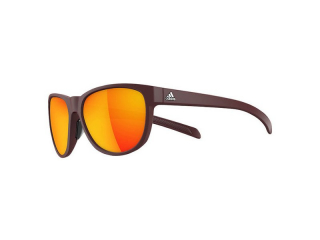 Square sunglasses - Adidas A425 00 6058 WILDCHARGE