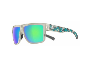 Square sunglasses - Adidas A427 00 6061 3MATIC