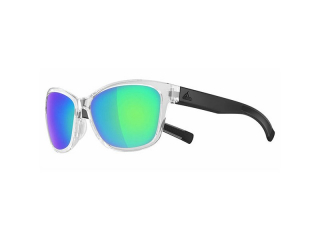 Square sunglasses - Adidas A428 00 6053 EXCALATE