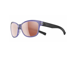 Square sunglasses - Adidas A428 00 6065 EXCALATE