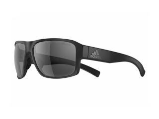 Rectangular sunglasses - Adidas AD20 00 6055 Jaysor