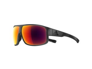 Rectangular sunglasses - Adidas AD22 75 6700 Horizor