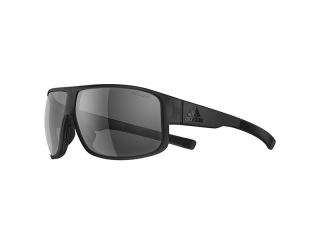 Rectangular sunglasses - Adidas AD22 75 6900 Horizor